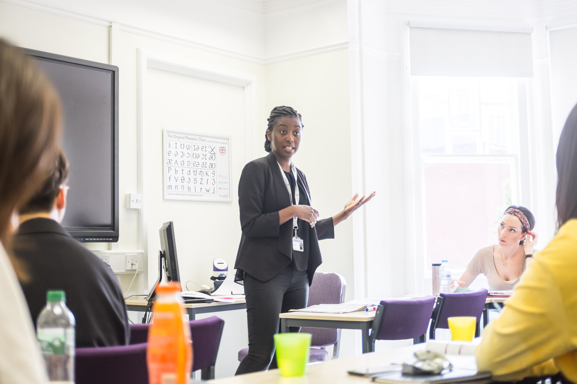 Teacher Training in London