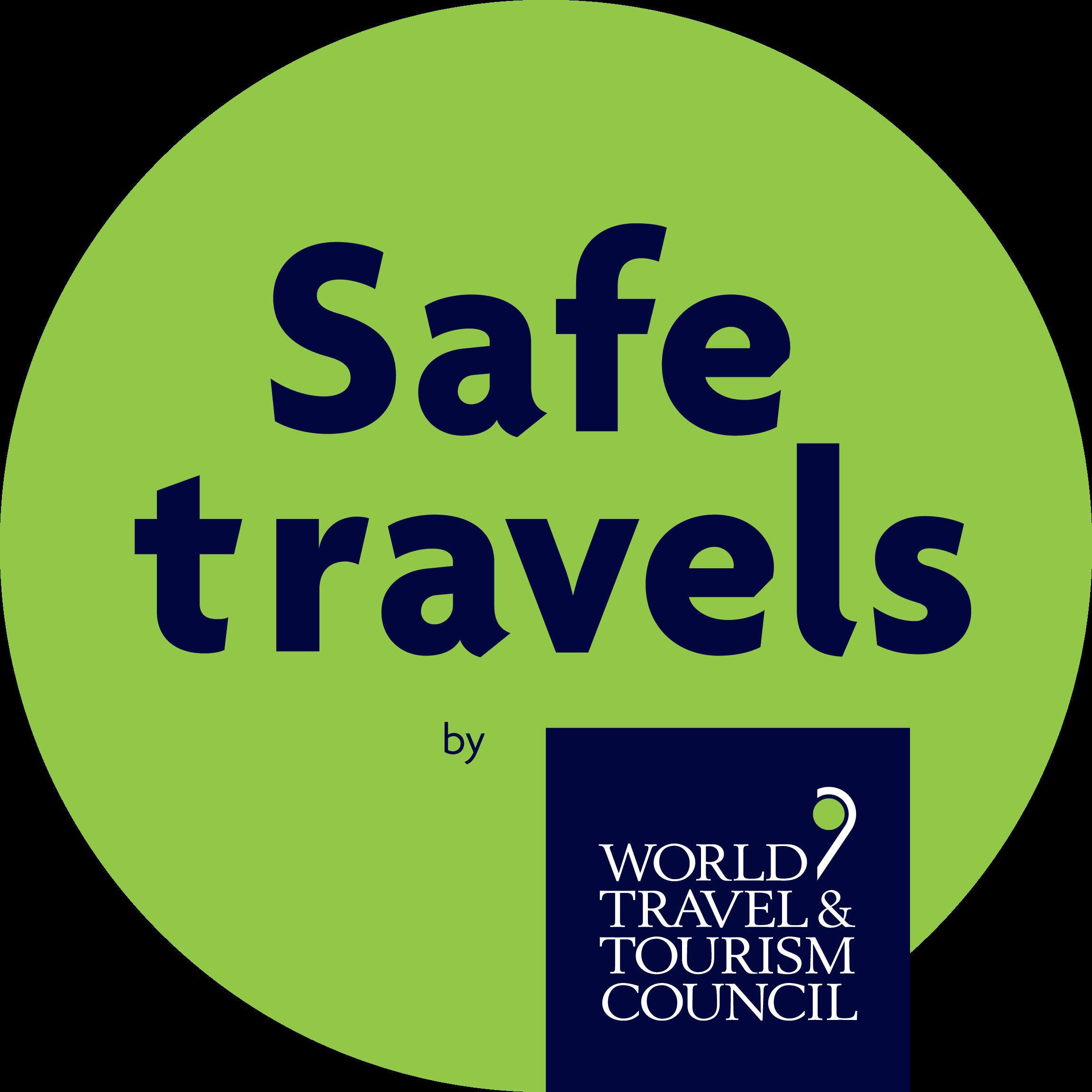 Safe Travel Wimbledon School of English