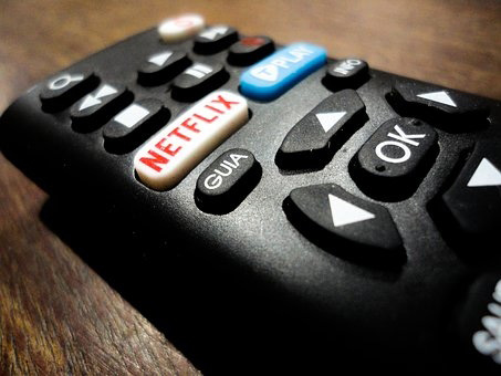 Netflix to improve English